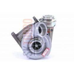 Repasované originálne turbodúchadlo GARRETT REMAN 709838-9006S