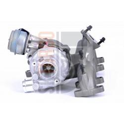 Nové originálne turbodúchadlo GARRETT 713673-5007S