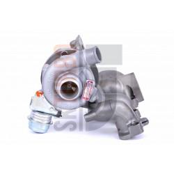 Repasované originálne turbodúchadlo GARRETT REMAN 714467-9015S