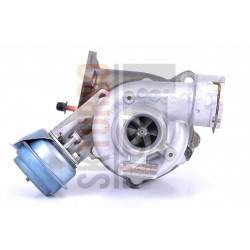 Nové originálne turbodúchadlo GARRETT 717858-5010S