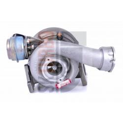 Repasované originálne turbodúchadlo GARRETT REMAN 720931-9005S
