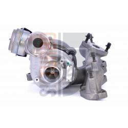 Nové originálne turbodúchadlo GARRETT 724930-5012S