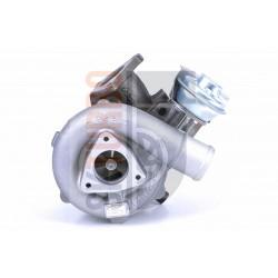 Repasované originálne turbodúchadlo GARRETT REMAN 726372-9013S