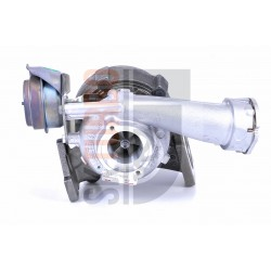Nové originálne turbodúchadlo GARRETT 729325-5004S