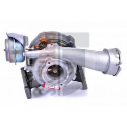 Repasované originálne turbodúchadlo GARRETT REMAN 729325-9004S