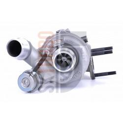 Nové originálne turbodúchadlo GARRETT 733952-5004s