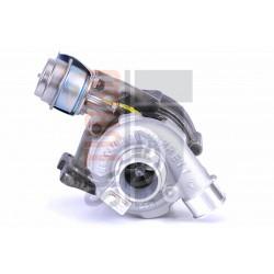 Nové originálne turbodúchadlo GARRETT 740611-5002W