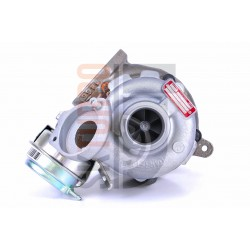 Repasované originálne turbodúchadlo GARRETT REMAN 750431-9013S