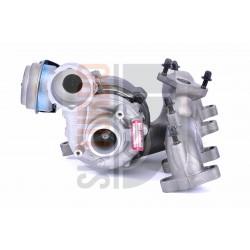 Nové originálne turbodúchadlo GARRETT 751851-5004S