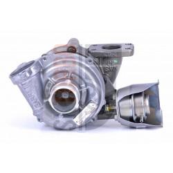 Nové originálne turbodúchadlo GARRETT 753420-5006S