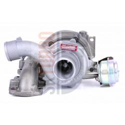 Repasované originálne turbodúchadlo GARRETT REMAN 755042-9004S