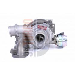 Repasované originálne turbodúchadlo GARRETT REMAN 755046-9004S