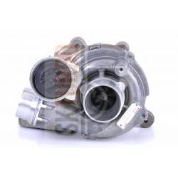 Nové originálne turbodúchadlo GARRETT 757349-5004S