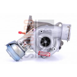 Repasované originálne turbodúchadlo GARRETT REMAN 758219-9005S