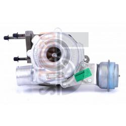 Nové originálne turbodúchadlo GARRETT 760680-5006S