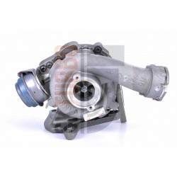 Nové originálne turbodúchadlo GARRETT 760698-5005S