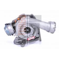 Repasované originálne turbodúchadlo GARRETT REMAN 760698-9005S