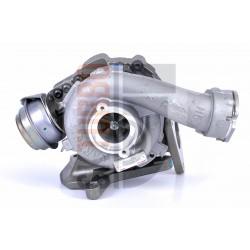 Nové originálne turbodúchadlo GARRETT 760699-5006S