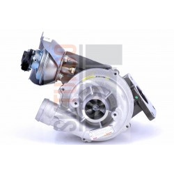 Nové originálne turbodúchadlo GARRETT 760774-5005S