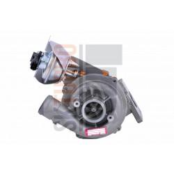 Repasované originálne turbodúchadlo GARRETT REMAN 760774-9005S