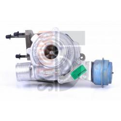 Nové originálne turbodúchadlo GARRETT 761618-5004S