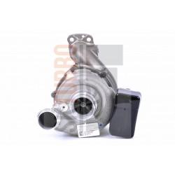 Nové originálne turbodúchadlo GARRETT 777318-5002W