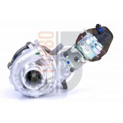Nové originálne turbodúchadlo GARRETT 786137-50013S