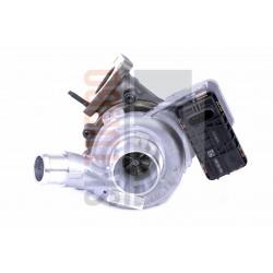 Nové originálne turbodúchadlo GARRETT 786880-5006S