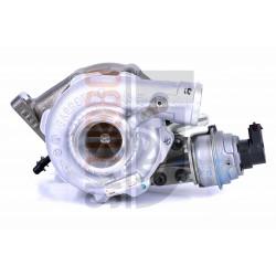 Nové originálne turbodúchadlo GARRETT 796122-5007S
