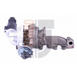 Nové originálne turbodúchadlo GARRETT 803955-5005S