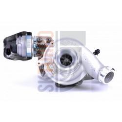 Nové originálne turbodúchadlo GARRETT 806850-5005W