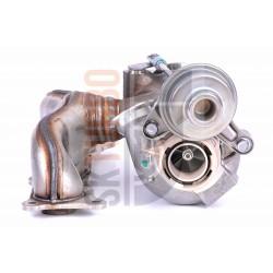 Nové originálne turbodúchadlo MITSUBISHI 49131-07294