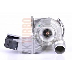 Nové originálne turbodúchadlo MITSUBISHI 49135-05895