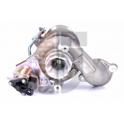 Nové originálne turbodúchadlo MITSUBISHI 49373-02013