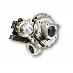 Nové originálne turbodúchadlo IHI VN3