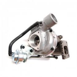 Nové originálne turbodúchadlo KHF5-2B