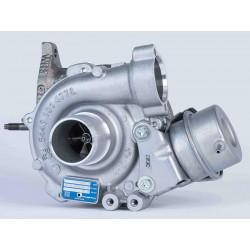 Nové originálne turbodúchadlo Borgwarner 54389880017