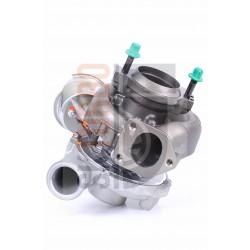 Nové originálne turbodúchadlo GARRETT 454191-5017S