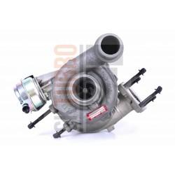 Nové originálne turbodúchadlo GARRETT 454205-5007S
