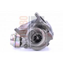 Nové originálne turbodúchadlo GARRETT 709836-5005S