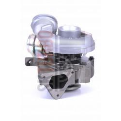 Repasované originálne turbodúchadlo GARRETT REMAN 709838-9005S