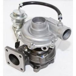 Nové originálne turbodúchadlo IHI VI95