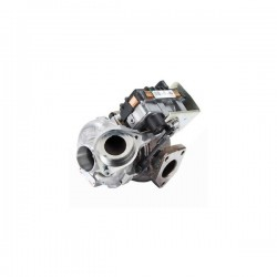 Nové originálne turbodúchadlo GARRETT 733701-5009S