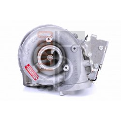 Nové originálne turbodúchadlo GARRETT 742730-5019S