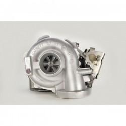 Repasované originálne turbodúchadlo GARRETT REMAN 750080-9019S