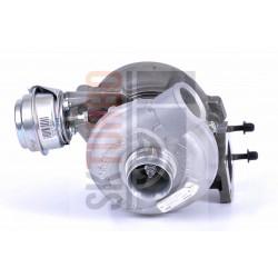 Nové originálne turbodúchadlo Garrett 751758-5002S