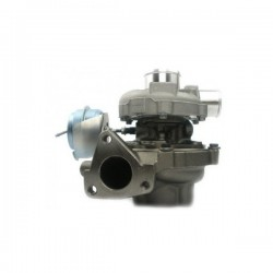 Nové originálne turbodúchadlo GARRETT 757886-5008S
