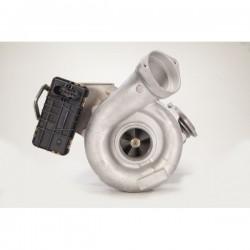 Nové originálne turbodúchadlo GARRETT 758352-5026W