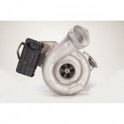 Repasované originálne turbodúchadlo GARRETT REMAN 758352-9026W