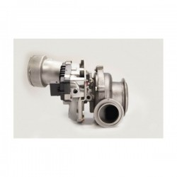 Repasované originálne turbodúchadlo GARRETT REMAN 758353-9020S